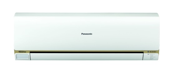 AC Panasonic CS-S10PKP Econavi