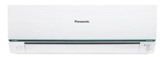 Panasonic AC XC579PKJ Econavi
