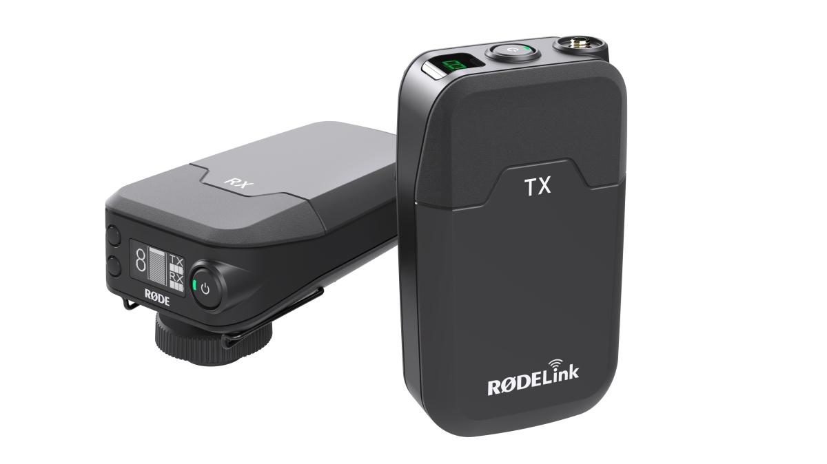 RodeLink: Solusi Wireless Clip-on Mic Baru Untuk Indie Shooter?