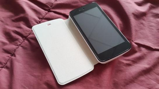 Android One, solusi ekonomis tanpa menjadi murahan.