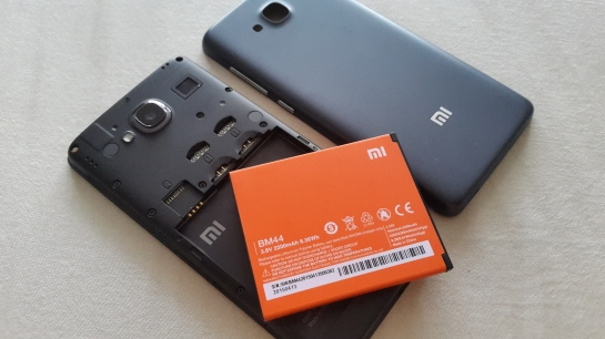 Batere Xiaomi Redmi 2 Prime Edition