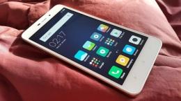 30 Hari Bersama Xiaomi Redmi4A